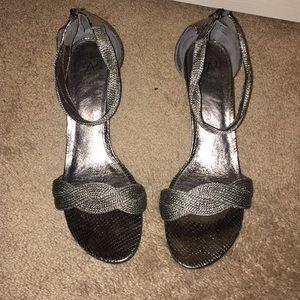 Adrianna Papell Wedge Heels